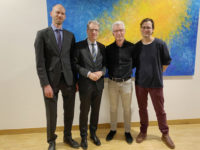 Kooperation mit Luisenhospital wächst