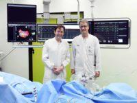 Neues EPU-Labor in der Klinik für Kardiologie