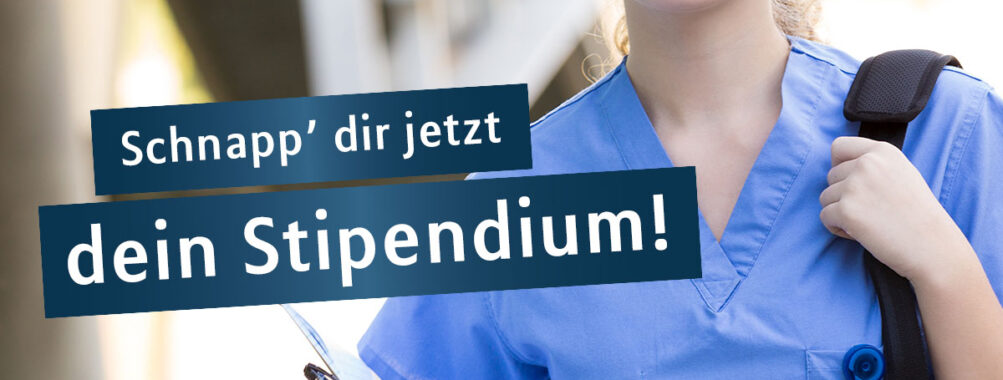 Medical Excellence – das Medizinstipendium von MLP